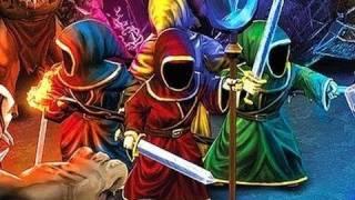 Купить Magicka: Mega Villain Robes