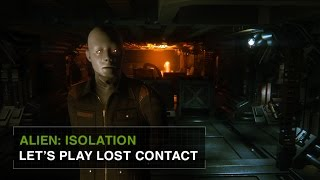 Купить Alien: Isolation - Lost Contact