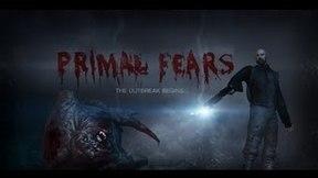 Купить Primal Fears