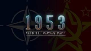 Купить 1953: NATO vs Warsaw Pact
