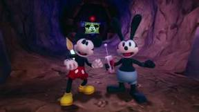 Купить Disney Epic Mickey 2: The Power of Two