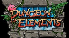 Купить Dungeon of Elements