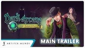 Купить Dark Arcana: The Carnival