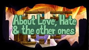 Купить About Love, Hate and the other ones
