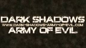 Купить Dark Shadows - Army of Evil