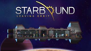 Купить Starbound