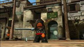 Купить LEGO Indiana Jones 2: The Adventure Continues