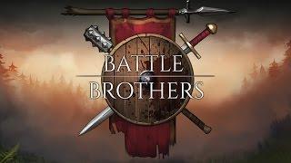 Купить Battle Brothers
