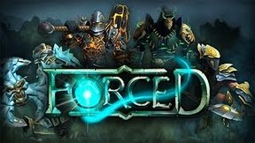 Купить FORCED: Slightly Better Edition