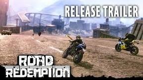 Купить Road Redemption