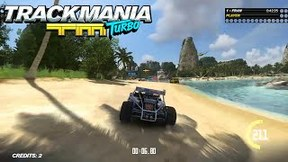 Купить Trackmania Turbo