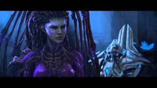 Купить StarCraft II: Legacy of the Void