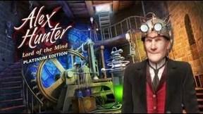 Купить Alex Hunter - Lord of the Mind Platinum Edition
