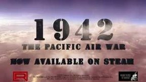 Купить 1942: The Pacific Air War
