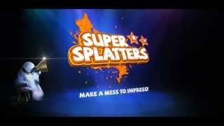Купить Super Splatters