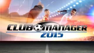 Купить Club Manager 2015