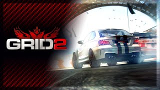 Купить Grid 2 Reloaded Edition