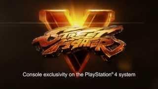 Купить Street Fighter V