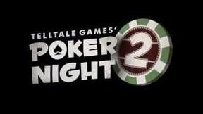 Купить Poker Night 2