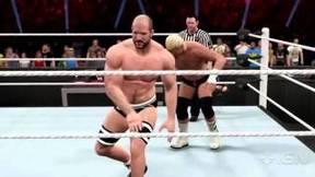 Купить WWE 2K15