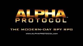 Купить Alpha Protocol