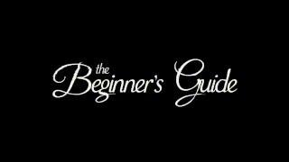 Купить The Beginner's Guide