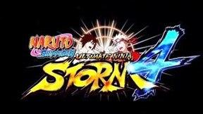 Купить NARUTO SHIPPUDEN: Ultimate Ninja STORM 4 Deluxe Edition