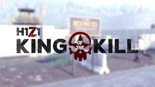 Купить H1Z1: King of the Kill