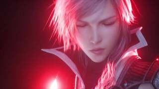 Купить LIGHTNING RETURNS: FINAL FANTASY XIII