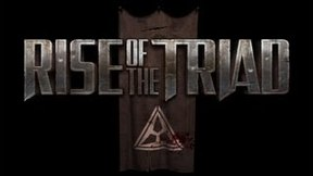 Купить Rise of the Triad