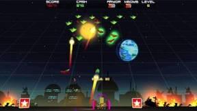 Купить Cosmic Rocket Defender