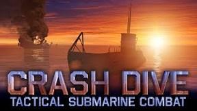 Купить Crash Dive