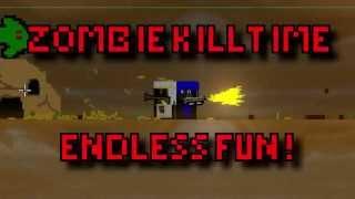 Купить Zombie Killtime