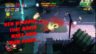 Купить All Zombies Must Die!: Scorepocalypse
