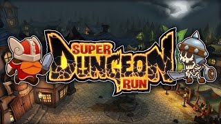 Купить Super Dungeon Run