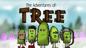 Купить The Adventures of Tree