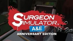 Купить Surgeon Simulator: Anniversary Edition
