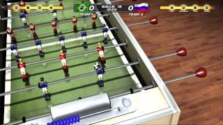Купить Foosball: World Tour