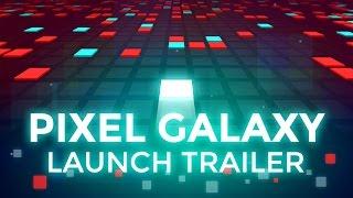 Купить Pixel Galaxy