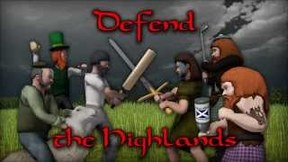 Купить Defend The Highlands