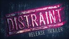 Купить DISTRAINT: Deluxe Edition
