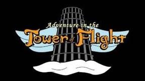 Купить Adventure in the Tower of Flight