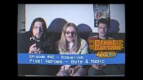 Купить Pixel Heroes: Byte & Magic
