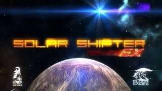 Купить Solar Shifter EX