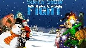 Купить Super Snow Fight