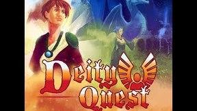 Купить Deity Quest