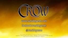 Купить Crow