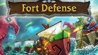 Купить Fort Defense