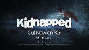 Купить Kidnapped