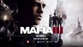 Купить Mafia III